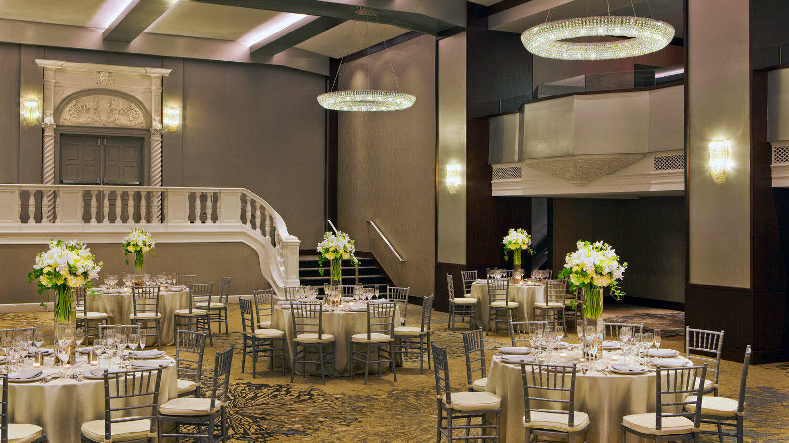 Portland wedding venues the westin portland harborview the westin portland harborview wedding ballroom junglespirit